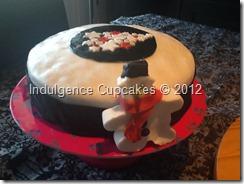 Christmas cake 2011 (14)