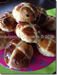 Hot cross buns (2)